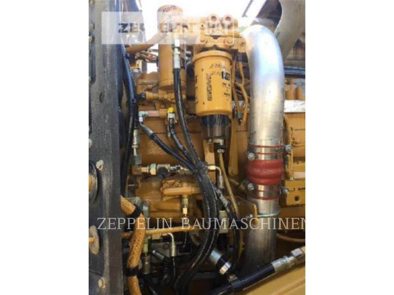 CATERPILLAR CARGADORES DE RUEDAS 966G equipment  photo 16