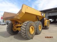 Caterpillar CAMIOANE ARTICULATE 745C equipment  photo 5