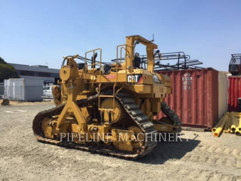 CATERPILLAR CIĄGNIKI GĄSIENICOWE D6TLGPOEM equipment  photo 4