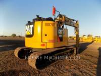 CATERPILLAR トラック油圧ショベル 315FL    P equipment  photo 4
