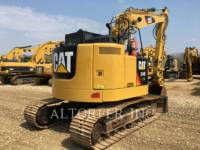 CATERPILLAR KETTEN-HYDRAULIKBAGGER 314ELCR equipment  photo 5