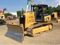 CATERPILLAR TRACTORES DE CADENAS D5K equipment  photo 8