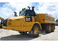 Caterpillar CISTERNE APĂ 725C equipment  photo 5