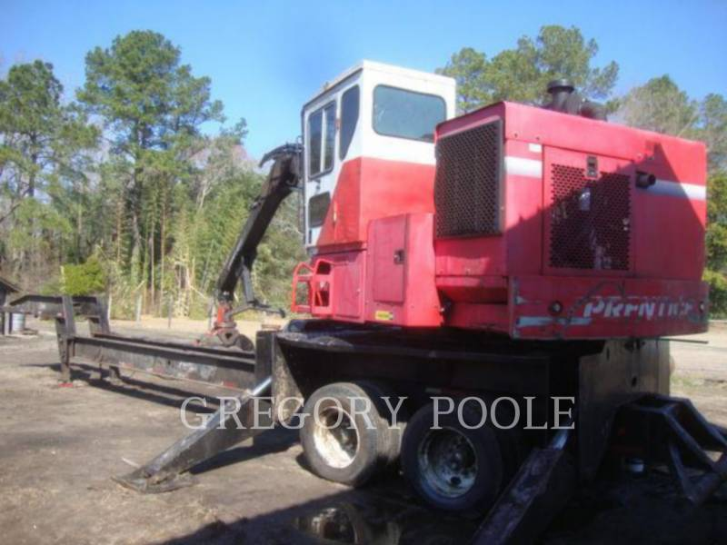 PRENTICE LOG LOADERS 2414 equipment  photo 21