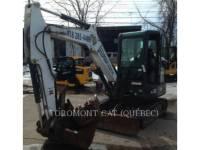BOBCAT TRACK EXCAVATORS E42 equipment  photo 5