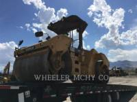 CATERPILLAR TANDEMVIBRATIONSWALZE, ASPHALT CB64 R9 equipment  photo 2