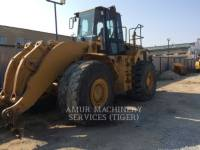 Caterpillar ÎNCĂRCĂTOARE PE ROŢI/PORTSCULE INTEGRATE 980G equipment  photo 2
