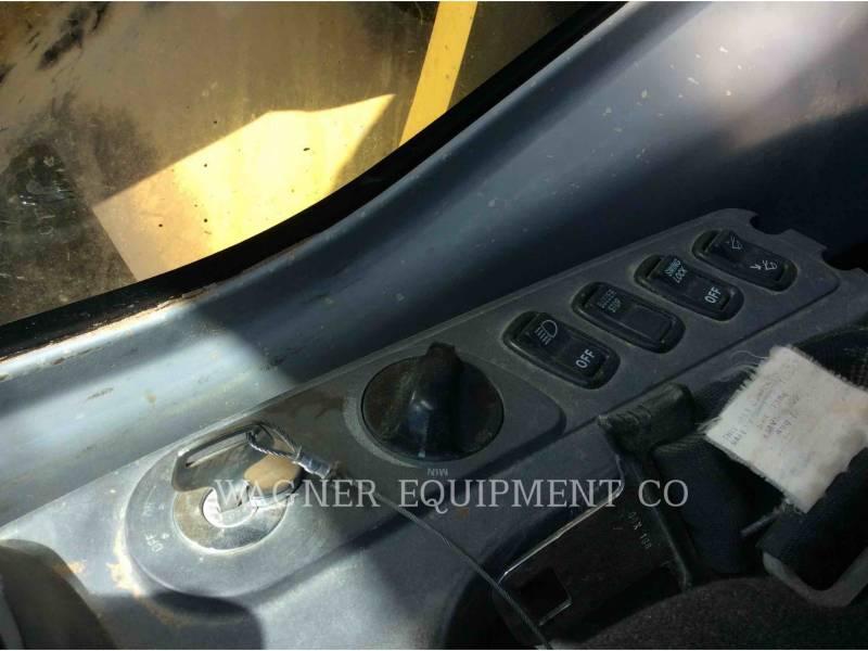KOMATSU KETTEN-HYDRAULIKBAGGER PC400LC7L equipment  photo 9
