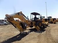 CATERPILLAR CHARGEUSES-PELLETEUSES 450F equipment  photo 2