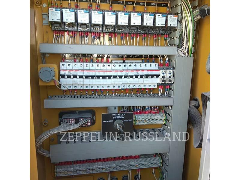CATERPILLAR Grupos electrógenos fijos 3406 EPG equipment  photo 14