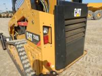 CATERPILLAR MULTI TERRAIN LOADERS 259D equipment  photo 24