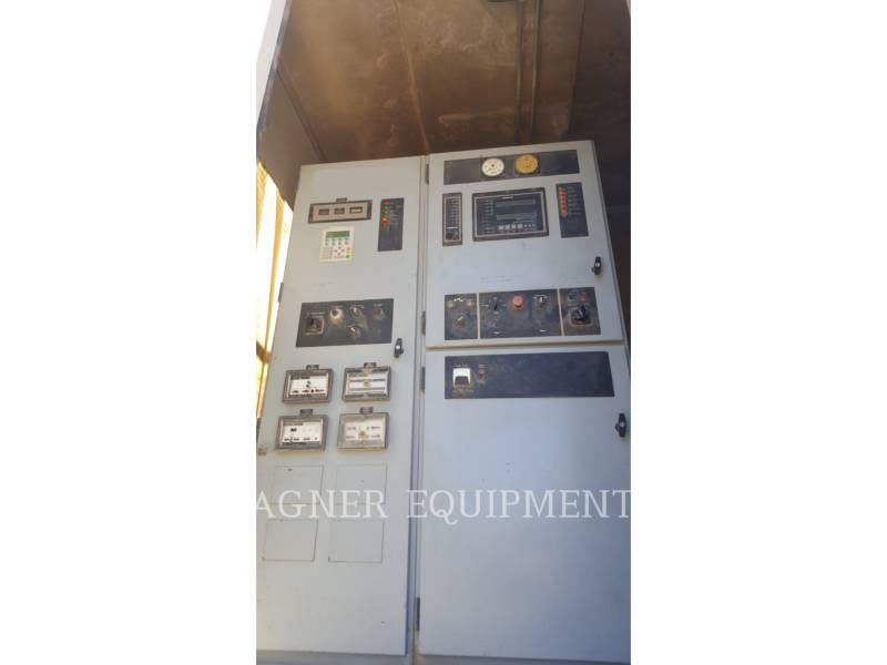 CATERPILLAR POWER MODULES (OBS) XQ1275 equipment  photo 3