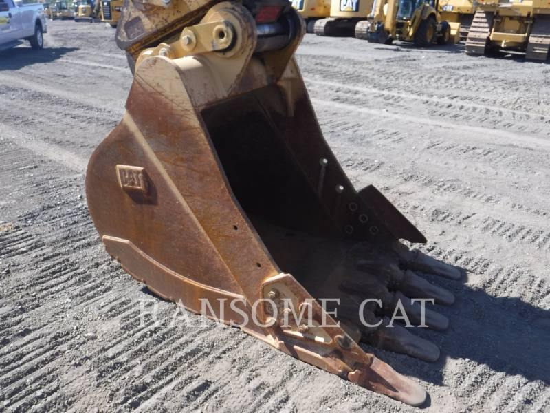 Caterpillar EXCAVATOARE PE ŞENILE 336FL equipment  photo 10