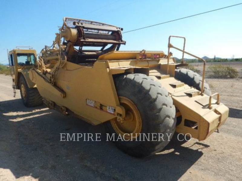 CATERPILLAR WHEEL TRACTOR SCRAPERS 623F equipment  photo 5