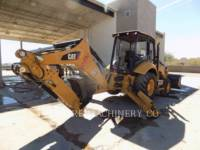 CATERPILLAR RETROEXCAVADORAS CARGADORAS 420F24EOIP equipment  photo 2