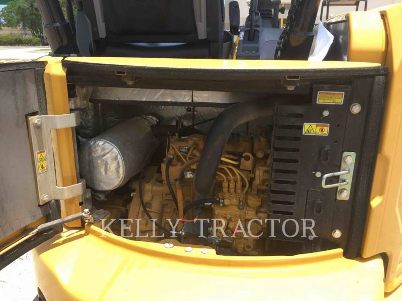 CATERPILLAR TRACK EXCAVATORS 303ECR equipment  photo 10