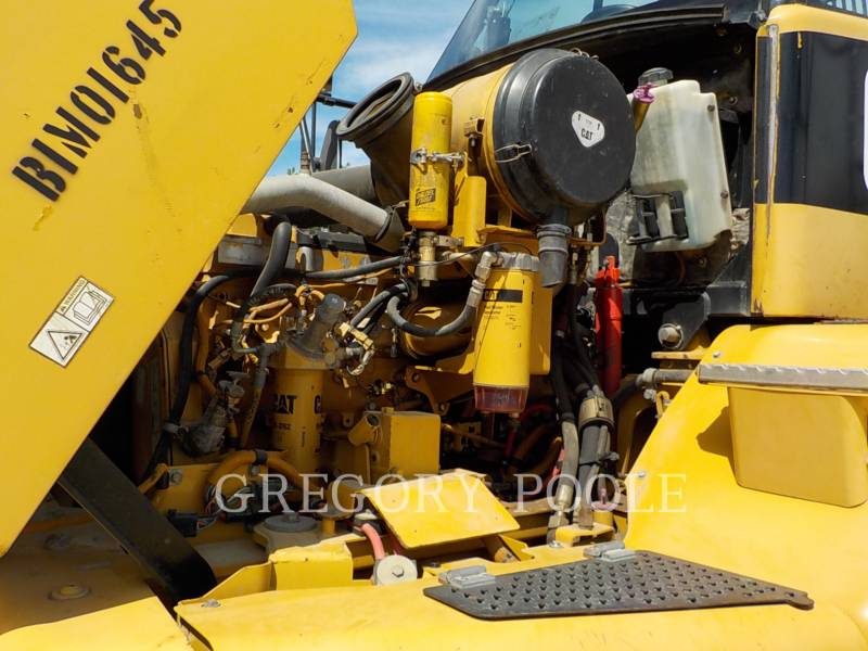 CATERPILLAR CAMIONES ARTICULADOS 730 equipment  photo 16