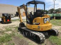 CATERPILLAR TRACK EXCAVATORS 305.5E2 CR equipment  photo 5