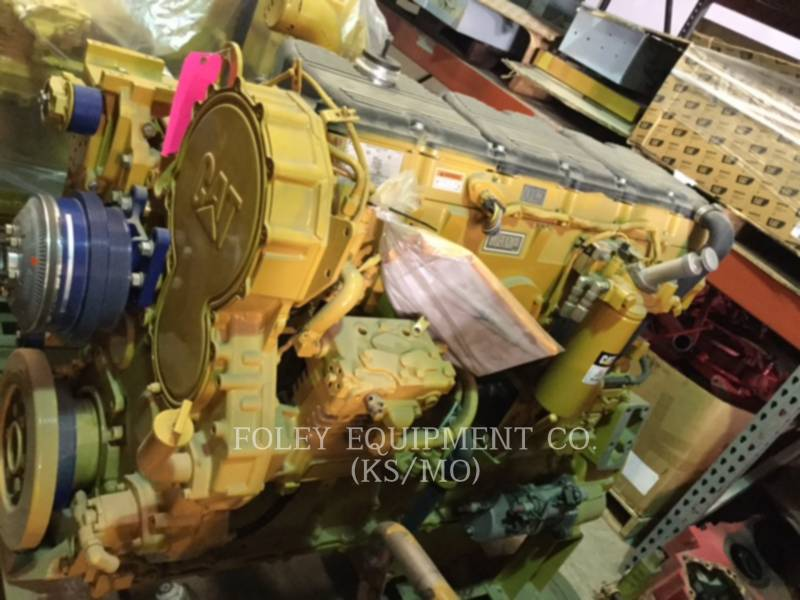 CATERPILLAR MOTEURS POUR CAMIONS ROUTIERS 3406TR equipment  photo 2