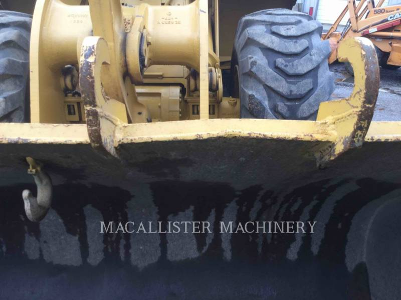 CATERPILLAR WHEEL LOADERS/INTEGRATED TOOLCARRIERS 950FII equipment  photo 19