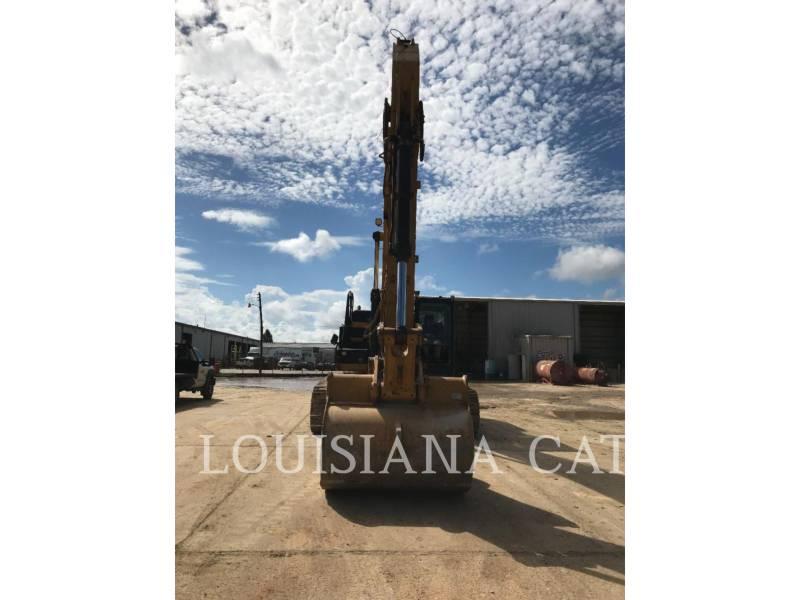 CATERPILLAR 履带式挖掘机 349EL equipment  photo 3
