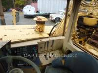 CATERPILLAR WHEEL TRACTOR SCRAPERS 615C equipment  photo 9