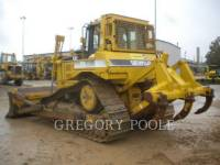 CATERPILLAR TRACK TYPE TRACTORS D6R II equipment  photo 9