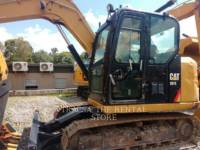 Equipment photo CATERPILLAR 307E EXCAVADORAS DE CADENAS 1
