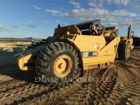 CATERPILLAR 轮式牵引铲运机 613C equipment  photo 3