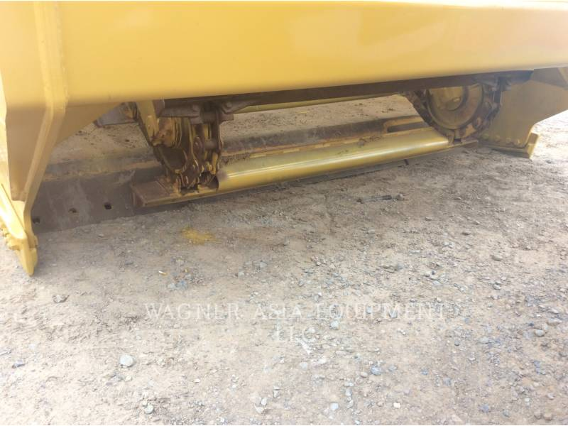 CATERPILLAR MOTOESCREPAS 623G equipment  photo 8