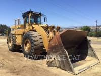 CATERPILLAR RADLADER/INDUSTRIE-RADLADER 988F II equipment  photo 2