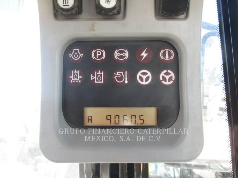 Caterpillar ÎNCĂRCĂTOARE PE ROŢI/PORTSCULE INTEGRATE 966 H equipment  photo 10