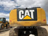 Caterpillar EXCAVATOARE PE ŞENILE 336E L equipment  photo 7