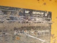 CATERPILLAR TRACTORES DE CADENAS D 5 K LGP equipment  photo 11