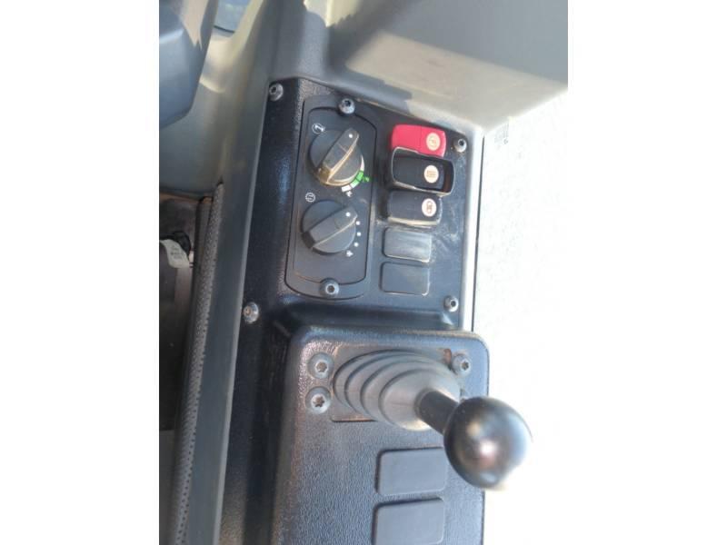 CATERPILLAR TRACTEURS SUR CHAINES D6K2LGP equipment  photo 11