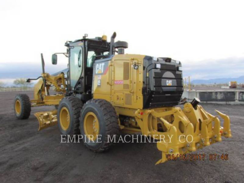 CATERPILLAR RÓWNIARKI SAMOBIEŻNE 12M3 equipment  photo 4