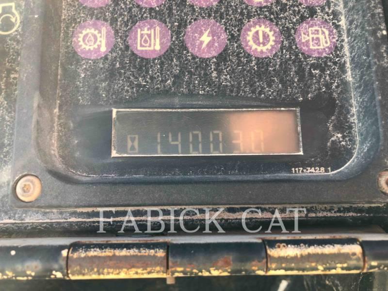 CATERPILLAR TRACK LOADERS 953C equipment  photo 19