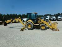 CATERPILLAR CHARGEUSES-PELLETEUSES 420FST equipment  photo 7