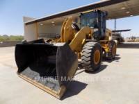 CATERPILLAR CARGADORES DE RUEDAS 930M FC equipment  photo 4