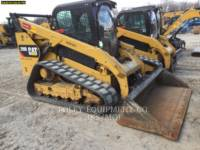 Equipment photo CATERPILLAR 299DXPS2CA CHARGEURS COMPACTS RIGIDES 1