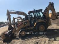 Equipment photo CATERPILLAR 420FIT CHARGEUSES-PELLETEUSES 1