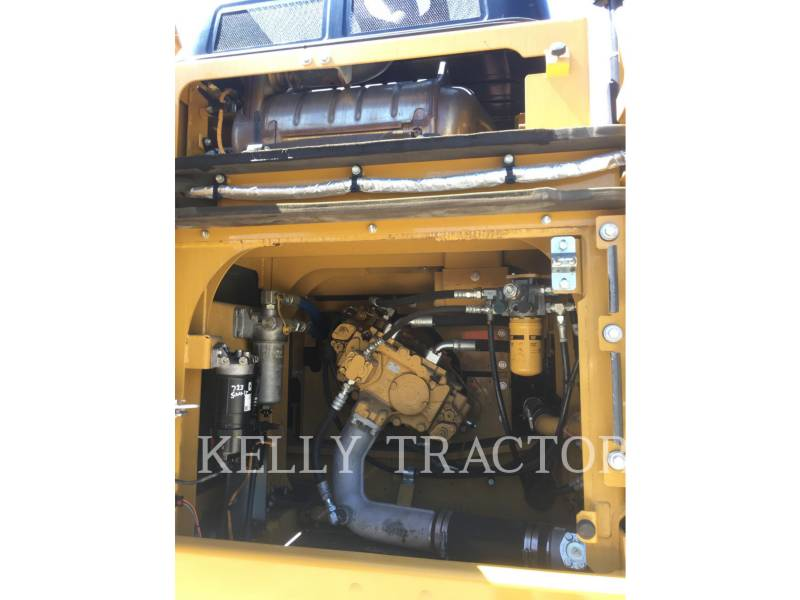 CATERPILLAR TRACK EXCAVATORS 326FL equipment  photo 14