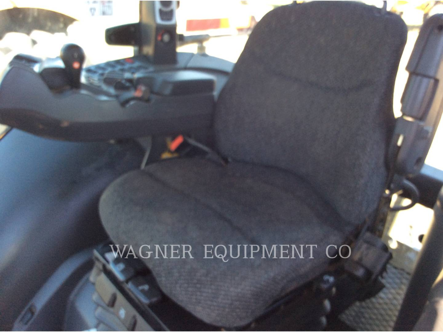 Detail photo of 2010 AGCO MT655C-4C from Construction Equipment Guide