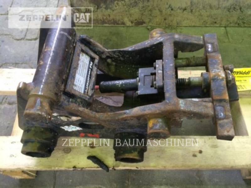 CATERPILLAR HERRAMIENTA DE TRABAJO - IMPLEMENTO DE TRABAJO - DE RETROEXCAVADORA CW05 equipment  photo 1