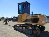 CATERPILLAR LOG LOADERS 320DFMLL equipment  photo 2