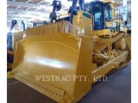 Equipment photo CATERPILLAR D9T TRACTOREN OP RUPSBANDEN 1