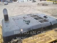 CATERPILLAR MATERIAL HANDLERS / DEMOLITION W345B MH equipment  photo 20