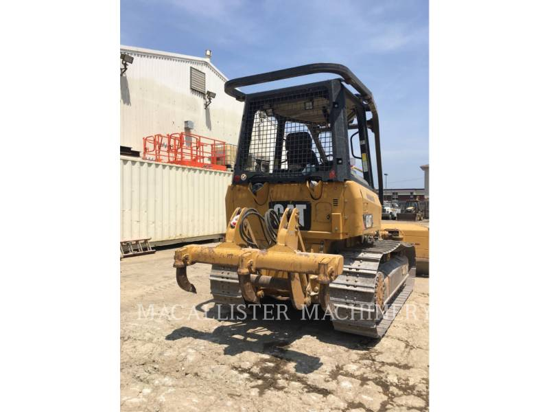 CATERPILLAR TRATORES DE ESTEIRAS D4KXL equipment  photo 4