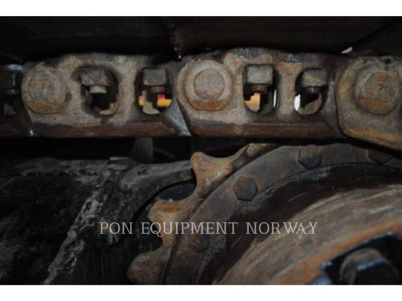 CATERPILLAR EXCAVADORAS DE CADENAS 323DL equipment  photo 10