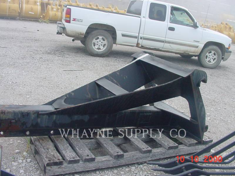 CAT WORK TOOLS (SERIALIZED) WT - MATERIAL HANDLING ARM IT38 ARM equipment  photo 4